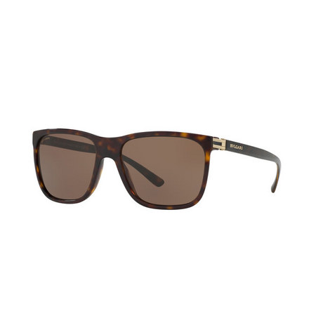 Rectangle Sunglasses BV7028, ${color}