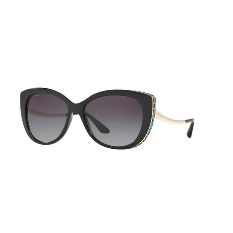 Cat Eye Sunglasses BV8178, ${color}