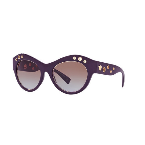 Cat Eye Sunglasses VE4320, ${color}