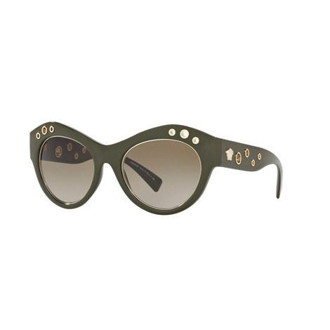 Cat Eye Sunglasses VE4320, ${color}
