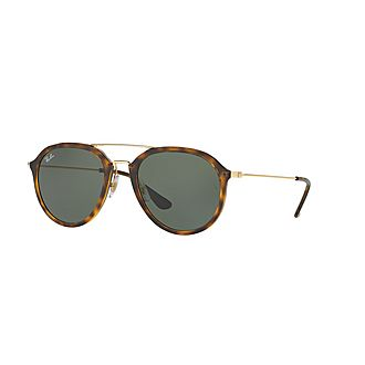 Aviator Sunglasses RB4253