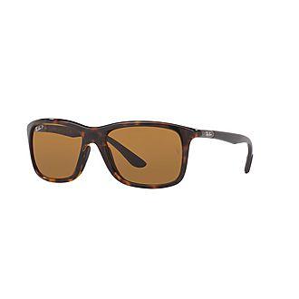 Square Sunglasses RB4252 Polarised