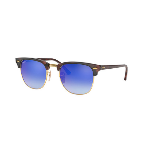 Clubmaster Sunglasses RB3016, ${color}