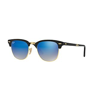 Clubmaster Sunglasses RB2176