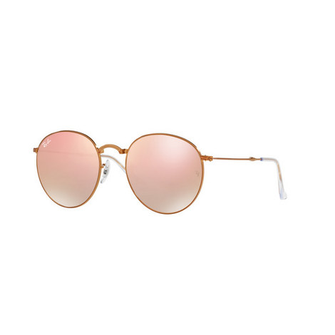 Round Sunglasses RB3532, ${color}