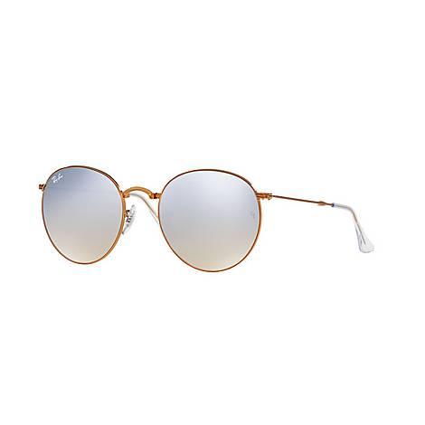 Round Sunglasses RB3533, ${color}
