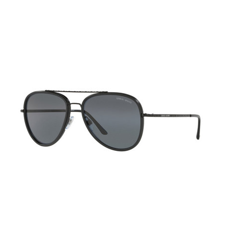 Aviator Sunglasses AR6039, ${color}