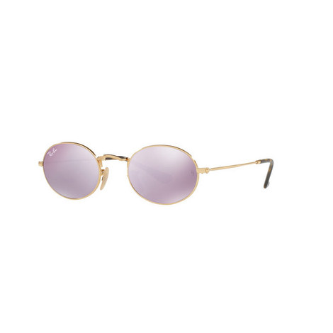 Oval Sunglasses RB3547, ${color}