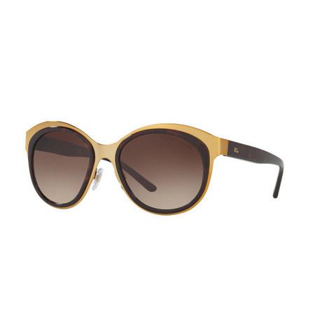 Irregular Sunglasses RL7052, ${color}