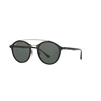 Round Sunglasses RB4266