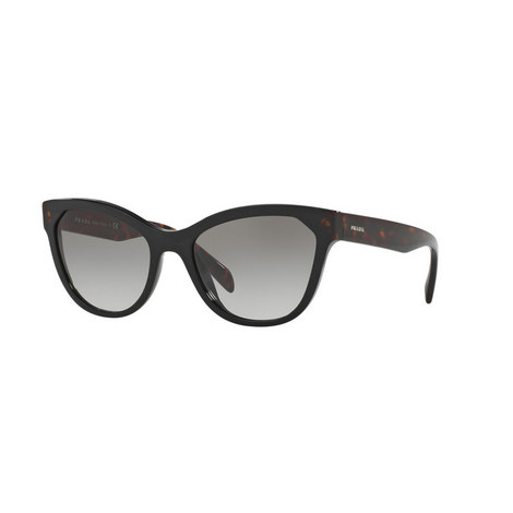 Cat Eye Sunglasses PR 21SS, ${color}