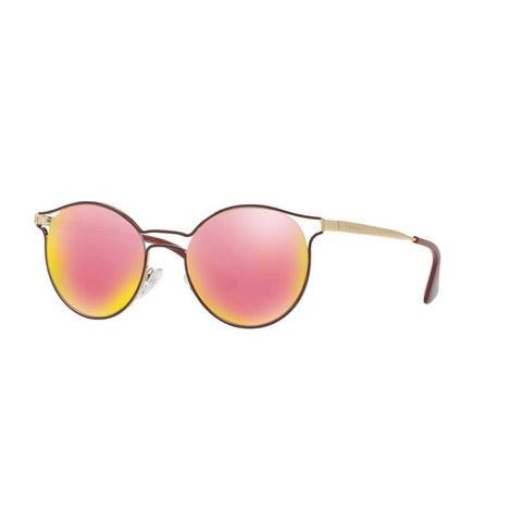 Round Sunglasses PR 62SS, ${color}