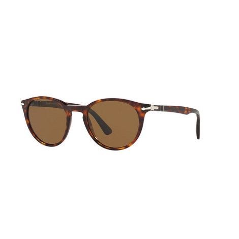 Round Sunglasses PO3152S, ${color}