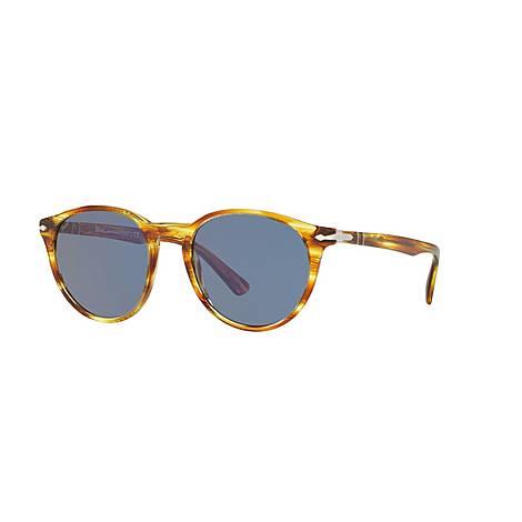 Round Sunglasses PO3152S, ${color}