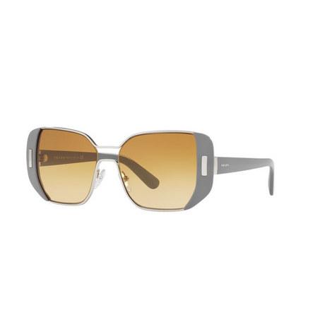 Rectangle Sunglasses PR 59SS, ${color}