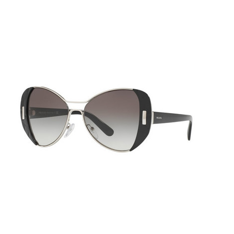 Butterfly PR 60SS Sunglasses, ${color}
