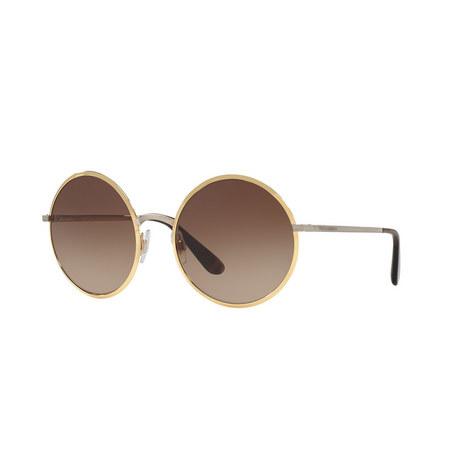 Round Sunglasses DG2155, ${color}