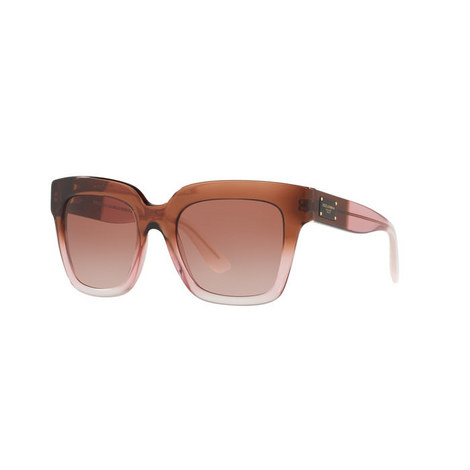 Square Sunglasses DG4286, ${color}