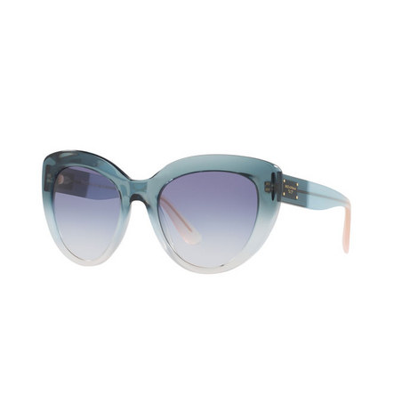 Cat Eye Sunglasses DG4287, ${color}