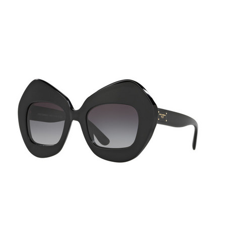 Irregular Sunglasses DG4290, ${color}