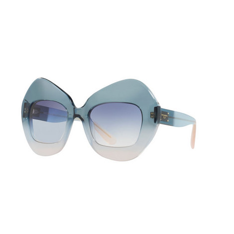 Irregular Sunglasses DG4290, ${color}