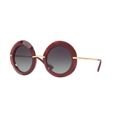 Round Sunglasses DG6105, ${color}