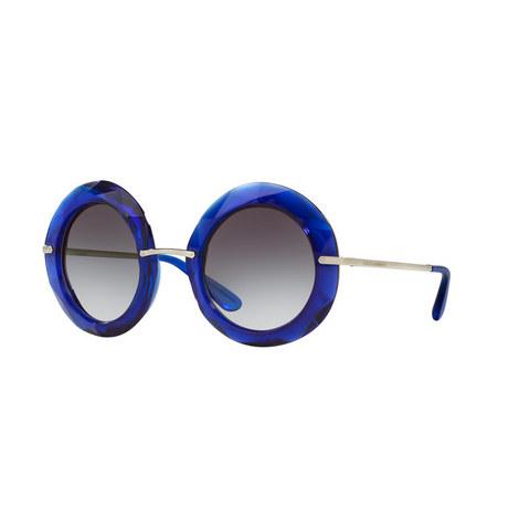 Round Sunglasses DG6107, ${color}