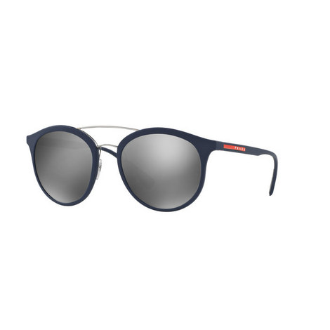 Round Sunglasses PS 04RS, ${color}