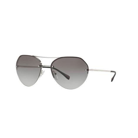 Irregular Sunglasses PS 57RS, ${color}