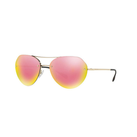 Irregular Sunglasses PS 57RS, ${color}