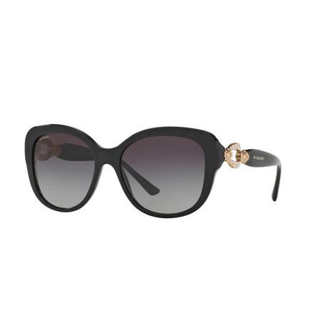Square Sunglasses BV8180B, ${color}