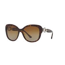 6d84403476e Square Sunglasses BV8180B