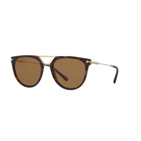 Aviator sunglasses BV7029, ${color}