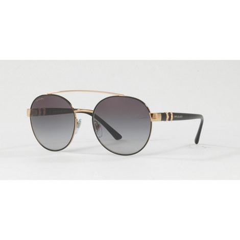 Round Sunglasses BV6085B, ${color}
