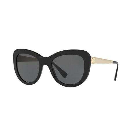 Cat Eye Sunglasses VE4325, ${color}
