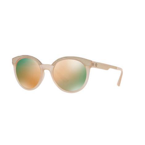 Round Sunglasses VE4330, ${color}