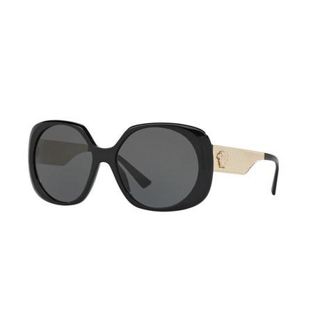Oversized Sunglasses VE4331, ${color}