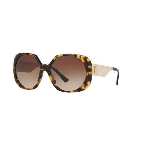 Oversized Sunglasses VE4331, ${color}