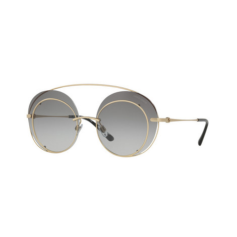 Round Sunglasses AR6043, ${color}