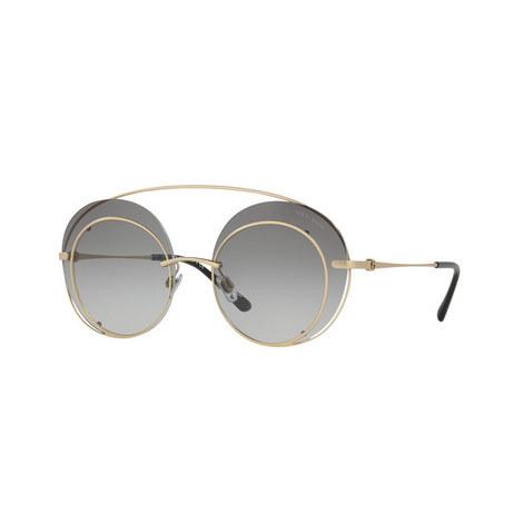 Round Sunglasses AR6043, ${color}