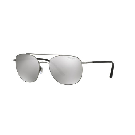 Aviator Sunglasses AR6042, ${color}