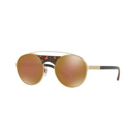 Round Sunglasses AR6047, ${color}