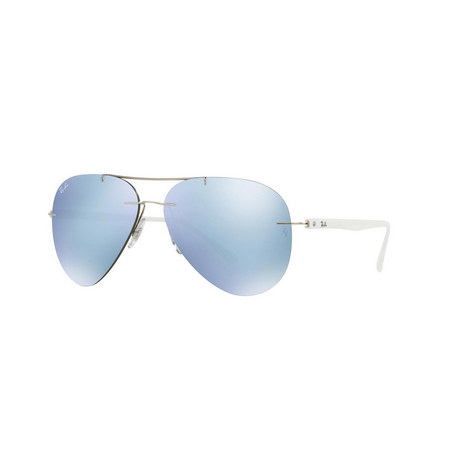 Pilot Sunglasses RB8058, ${color}