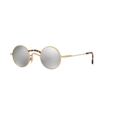 Round Sunglasses DG2168, ${color}