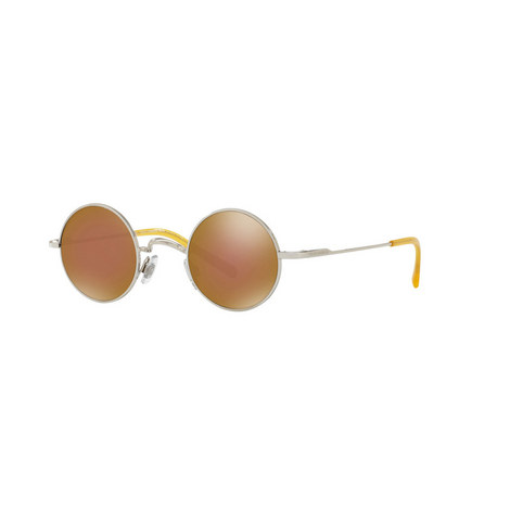 Round Sunglasses DG2168, ${color}