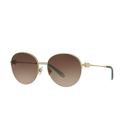 Round Sunglasses TF3053, ${color}
