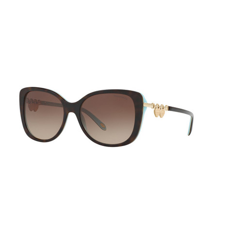 Rectangle Sunglasses TF4129, ${color}