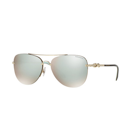 Aviator Sunglasses TF3054B, ${color}