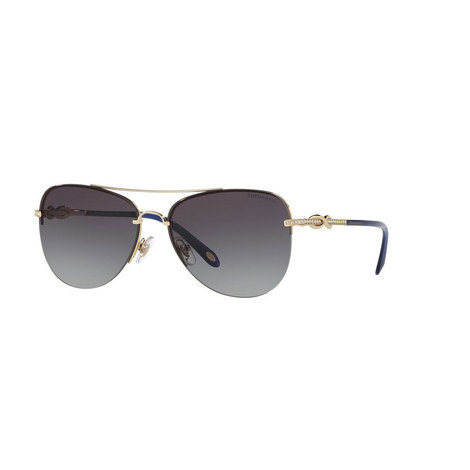 Aviator Sunglasses TF3054B, ${color}