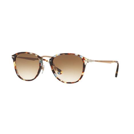 Rectangle Sunglasses PO3165S, ${color}